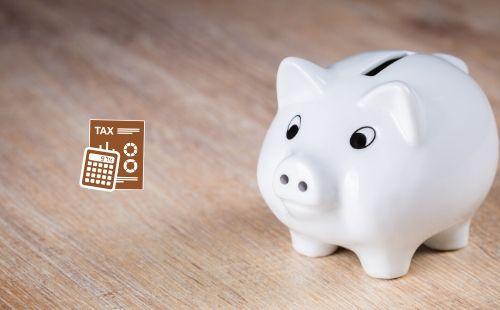 Best Tax Saver FD Rate