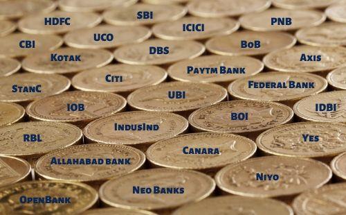 New Merged Banks