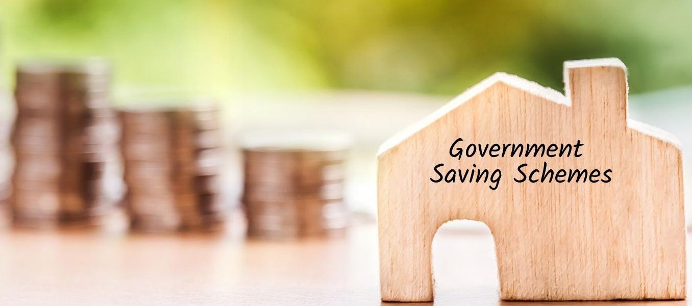 Government Saving Schemes