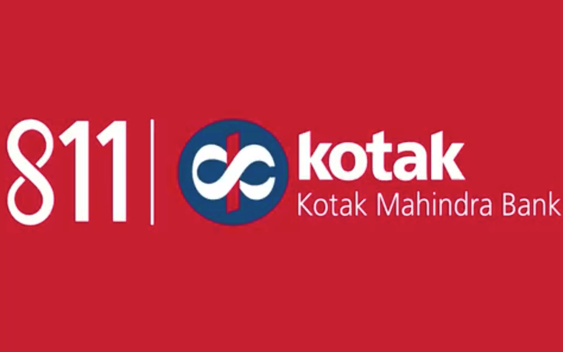 811 by Kotak Savings Account