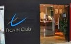 Chennai: Travel Club Lounge