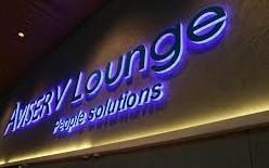 Mumbai: Aviserv Lounge