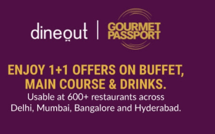 Dineout Memberships