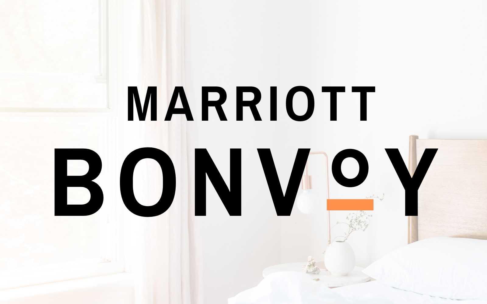 Marriott Banvoy Membership