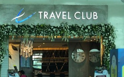 Nagpur: Travel Club